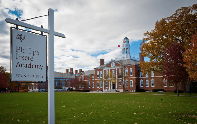 Phillips Exeter Minister Told Sexual Abuser to Deliver Bread as Punishment