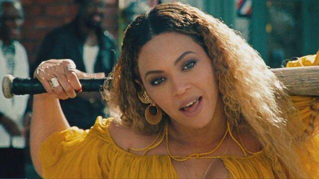 """Beyonce Requests """"Lemonade"""" Lawsuit Dismissal"""