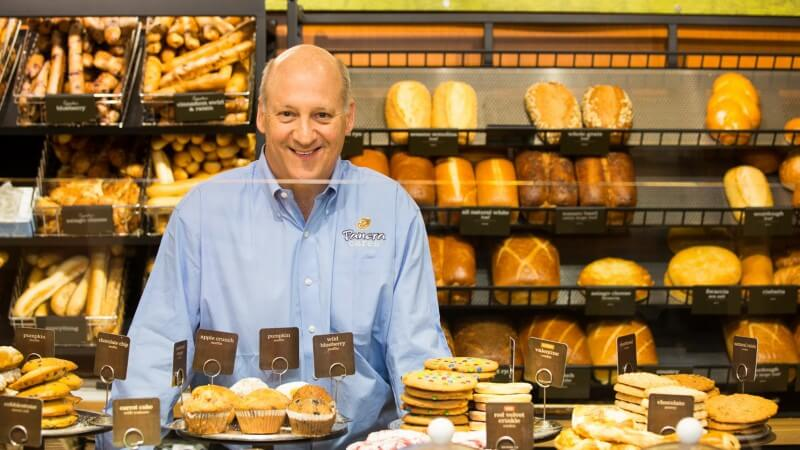 Panera Sues Papa John's for Hiring Former Panera Executive