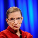 Trump Not a Fan of Justice Ruth Bader Ginsburg