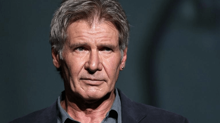 """Star Wars"" Production Company Pleads Guilty to Injuring Harrison Ford"