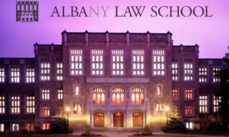 Albany Law Starts 2-Year Degree Option