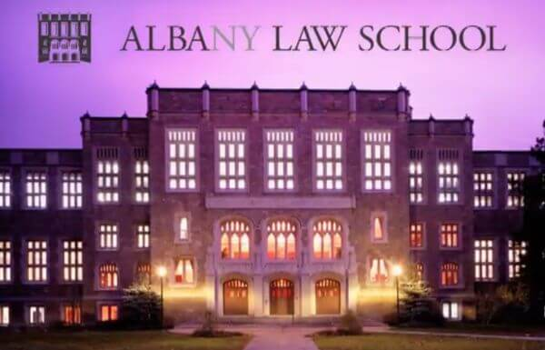 Albany Law Starts 2-Year Degree Option