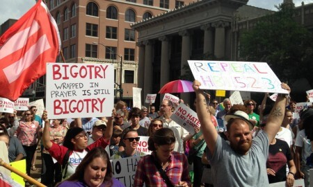 Judge Rules Mississippi Religious Freedom Law Unconstitutional