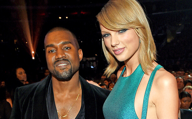 Can Taylor Swift Win a Lawsuit Against Kanye and Kim Kardashian West?