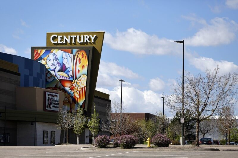 Cinemark Will Not Pursue $700K in Legal Fees from Aurora Shooting Victims' Families