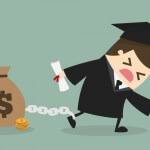 Law Schools Where Alumni Have Smallest Amount of Debt