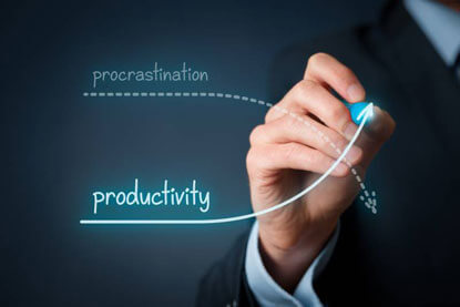 6 Ways to Instantly Conquer Procrastination