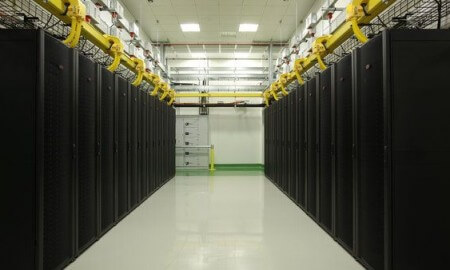 Microsoft Enters Battle for Data Protection