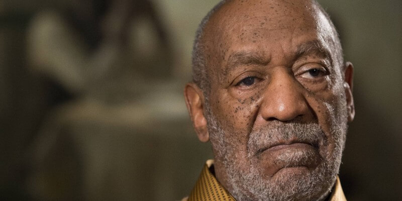 Appeals Court Denies Bill Cosby's Request to Re-seal Deposition