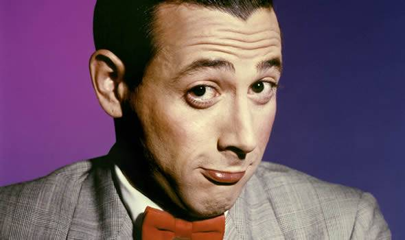 25 Year Anniversary of Pee-wee Herman's Arrest