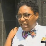 Attorney Charged with Contempt for Wearing Black Lives Matter Pin to Court