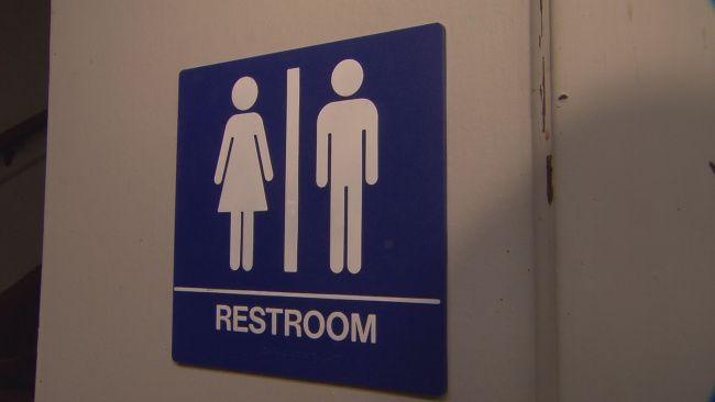 transgender student bathroom