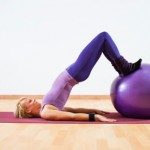 5 Fun Workout Moves Using Your Exercise Ball