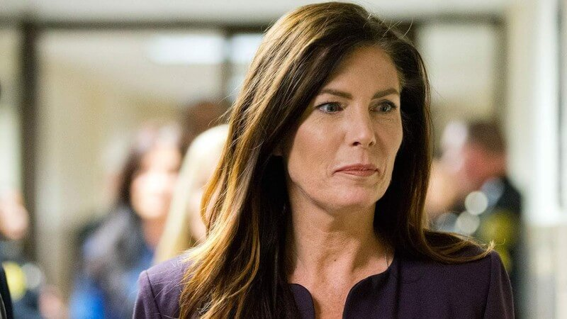 Convicted Pennsylvania Attorney General Kathleen Kane Resigns