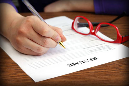 Are You Making These 12 Common Resume Mistakes?