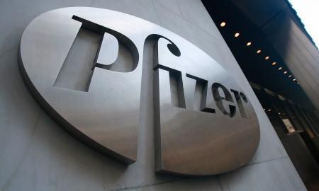 Pfizer Settles Class Action Suit for $486 Million