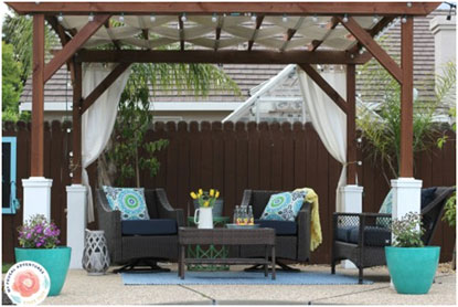5 Easy Ways to Spruce Up Your Yard for the Summer