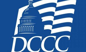 DCCC hacked