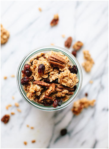Delicious DIY Granola Recipes-10
