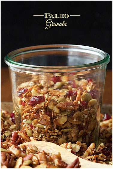 Delicious DIY Granola Recipes-2