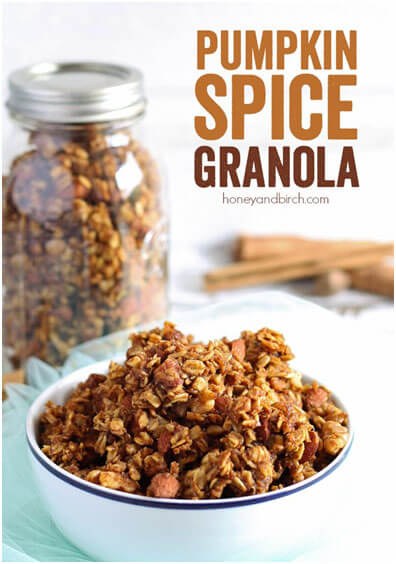 Delicious DIY Granola Recipes-4