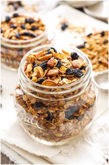 Delicious DIY Granola Recipes-5