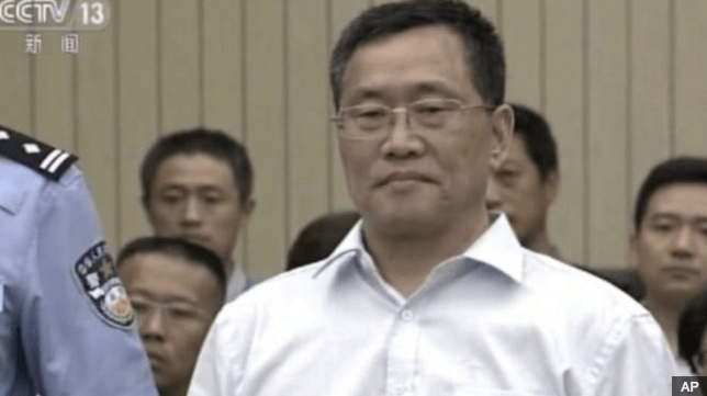 Prominent Chinese Lawyer Convicted of Subversion