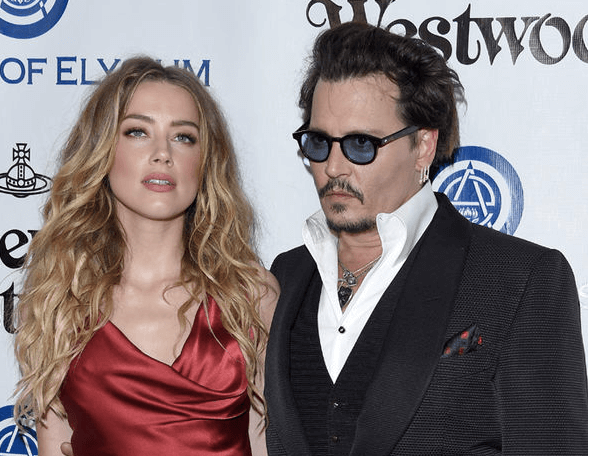 Johnny Depp Reportedly Has 20 Witnesses to Testify against Amber Heard