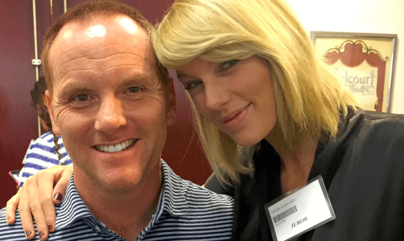 Judge Dismisses Taylor Swift from Jury Duty in Nashville