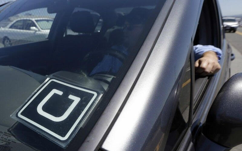 Uber's $100 Million Settlement Rejected