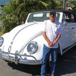 Do You Want a Big VW Bug?