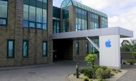 Ireland Must Recover $14.6 Billion from Apple