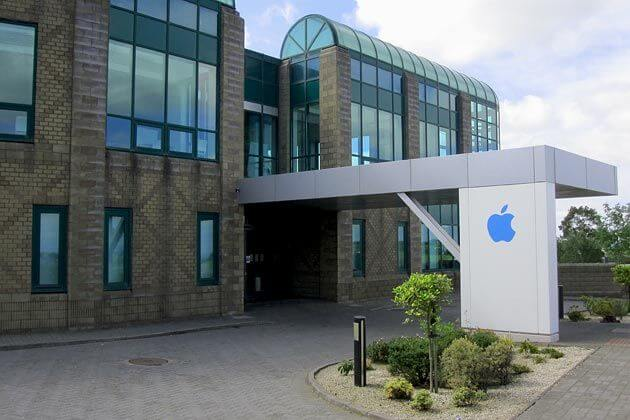 Ireland Must Recover $14.6 Billion From Apple