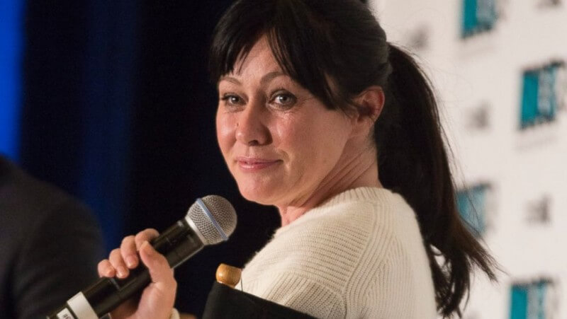 Shannen Doherty Settles Health Insurance Lawsuit with Ex-Manager