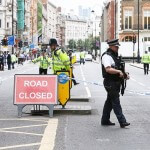 American Woman Killed in London's Russell Square Knife Attack