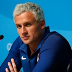 Rio Authorities Say Olympic Swimmer Ryan Lochte Lied about Robbery