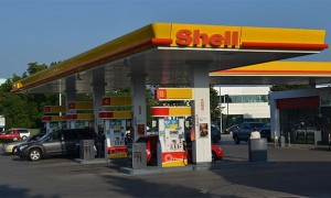 Shell store