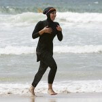 France's Burka Bikini Ban under Scrutiny