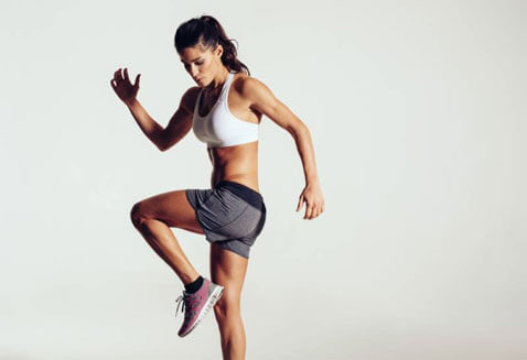 6 Bodyweight HIIT Workouts You Have to Try