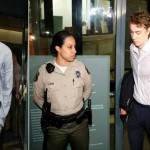 Brock Turner Released after Three Months in Jail