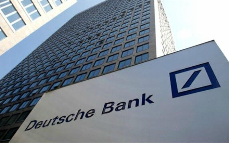 Deutsche Bank Fights $14 Billion Order