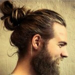 """Man Bun"" Gives Man Away to Cops"
