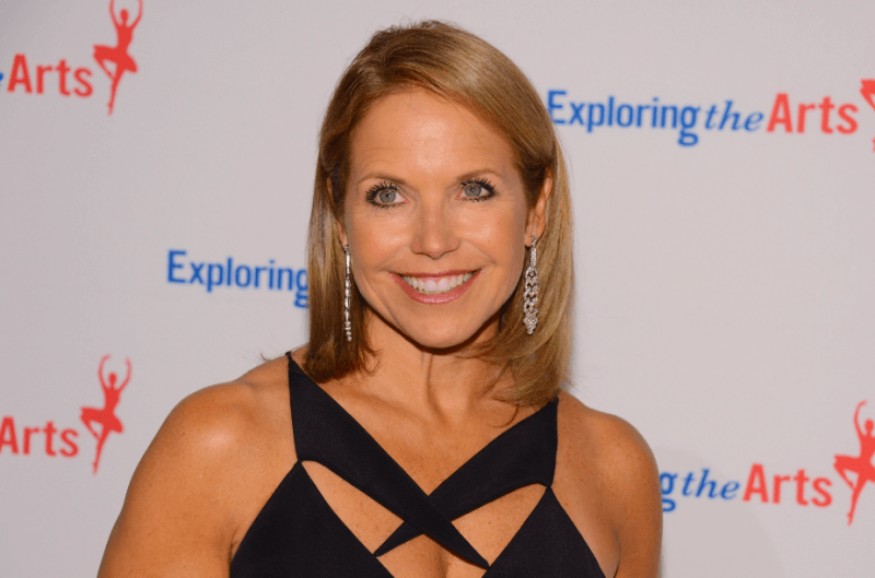 Lawsuit Claims Katie Couric Created Misleading Gun Control Documentary