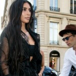 Kim Kardashian Seeks Restraining Order against Celebrity Prankster