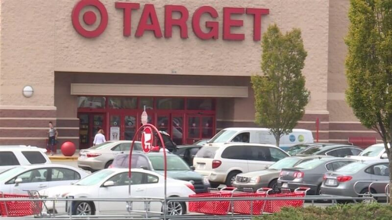 Target Loses $4.6 Million in Parking Lot Syringe Lawsuit