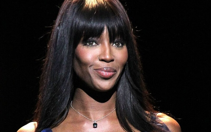 Naomi Campbell Accused of Bruising PR Assistant's Face