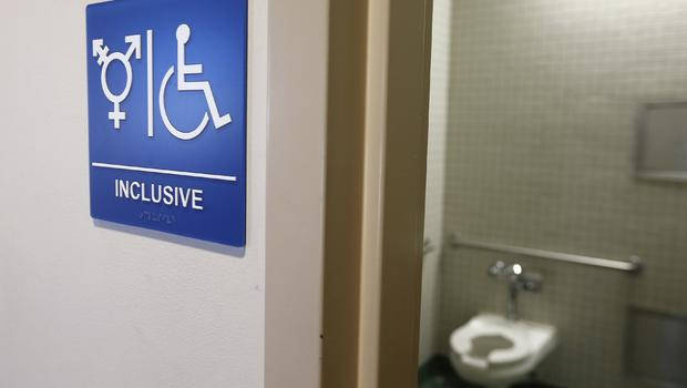 11 Families Sue School District for Allowing Transgender Student in Female Locker Room