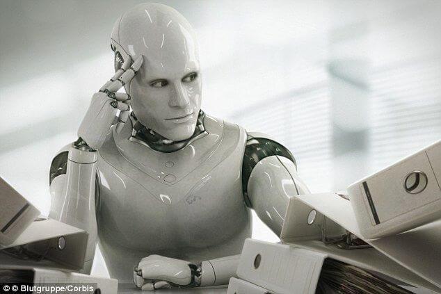 AI lawyer