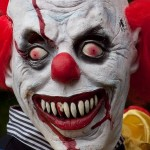 Person Behind NJ Middle School Killer Clown Threat Arrested